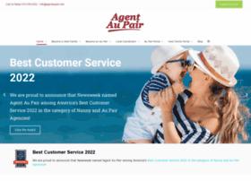 agentaupair.com