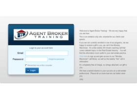 agentbrokertraining.kajabi.com