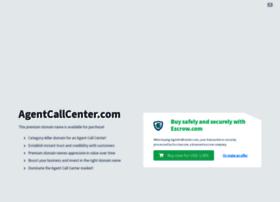 agentcallcenter.com