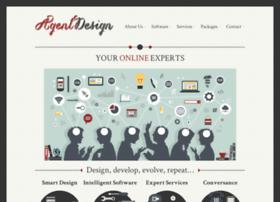 agentdesign.co.uk