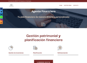agentefinanciero.com