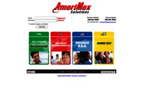 agentes.amerimex.com