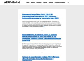 agentesforestales.org