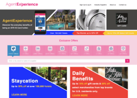 agentexperience.com