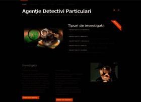 agentiedetectivi.ro