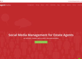 agentmedia.co.uk