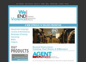 agentofchange.net