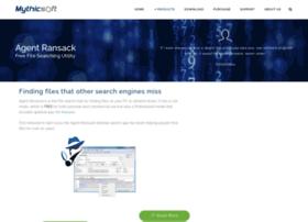 agentransack.com