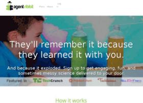 agentribbit.com