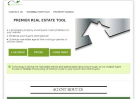 agentroutes.com