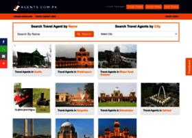agents.com.pk