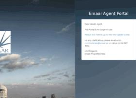 agents.emaar.com