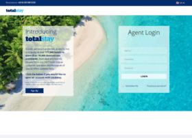 agents.exclusivelyhotels.com