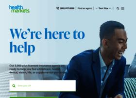 agents.healthmarkets.com