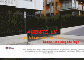 agents.lv