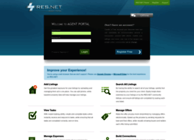 agents.res.net