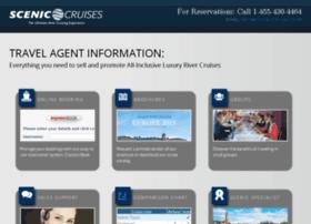 agents.sceniccruises.com