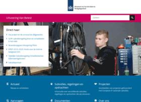 agentschapszw.nl