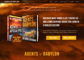 agentsoftheapocalypse.com