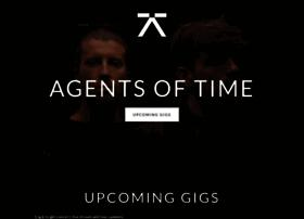 agentsoftime.com
