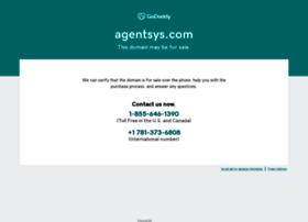 agentsys.com