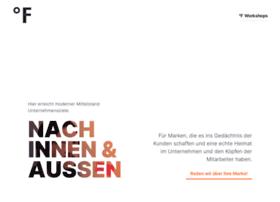 agentur-fahrenheit.de