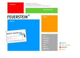 agentur-feuerstein.com