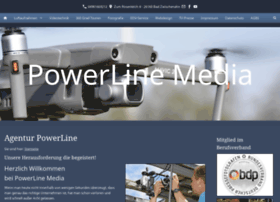 agentur-powerline.de