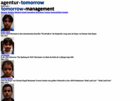 agentur-tomorrow.de