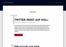 agenturblog.de
