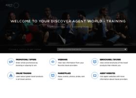 agentworld.com