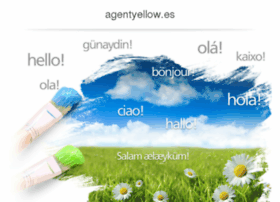 agentyellow.es