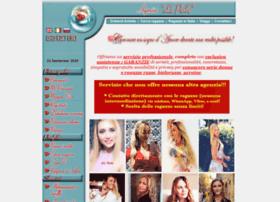 agenzialaperla.com