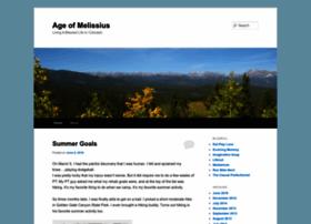 ageofmelissius.com