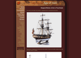 ageofsail.net