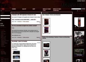 ageofstrife.com