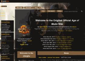 ageofwulin.gamepedia.com