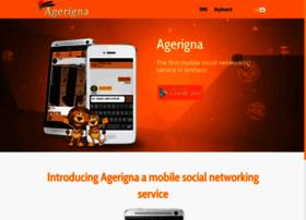 agerigna.com