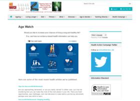 agewatch.net