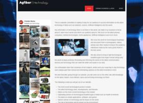 agfibertechnology.com
