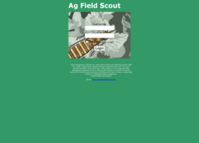 agfieldscout.com