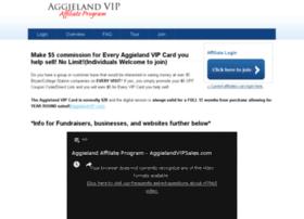 aggielandvip.postaffiliatepro.com