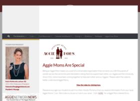 aggiemoms.aggienetwork.com