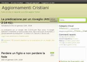 aggiornamenticristiani.net