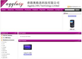 aggloty.com
