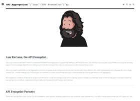 aggregation.apievangelist.com