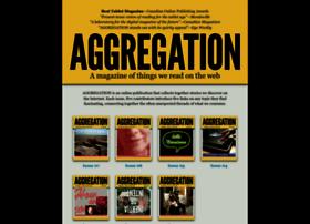 aggregationmagazine.com