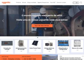 aggreko.com.br
