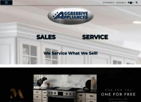 Aggressiveappliances.com