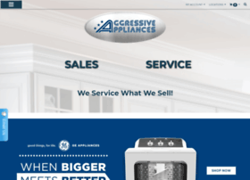 aggressiveappliances.com